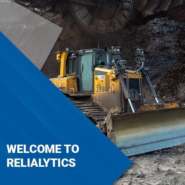 WELCOME TO RELIALYTICS
